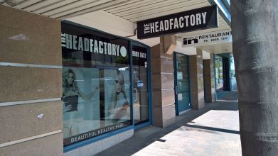 The Headfactory