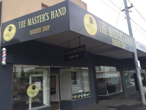 The Master's Hand Barber Shop