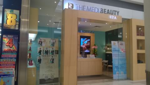 The Medi Beauty Spa Box Hill