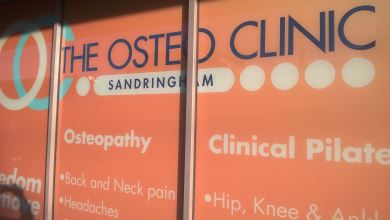 The Osteo Clinic