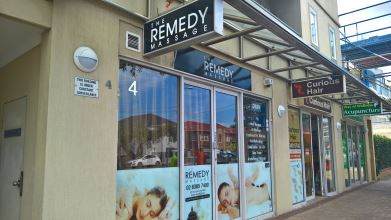 The Remedy Massage