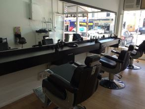 The Royal Men Salon