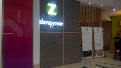 Therapy Zone Eastland