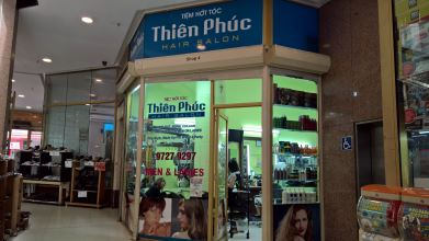 Thien Phuc Hair Salon