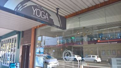 This is Yoga Randwick
