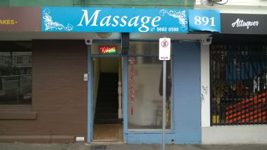 Three Sisters Massage Professional Massage