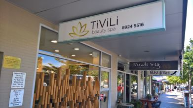 Tivoli Beauty Spa