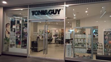 TONI&GUY World Square