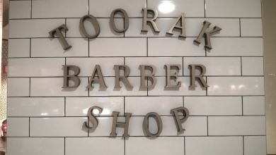 Toorak Barber Shop