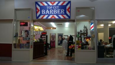 Top Cut Barber