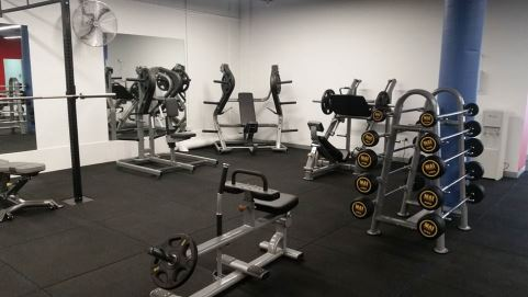 Train 24/7 Fitness Prahran
