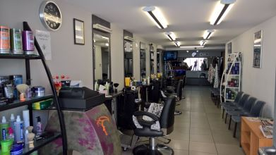 Trendy Hair Cut Gladesville
