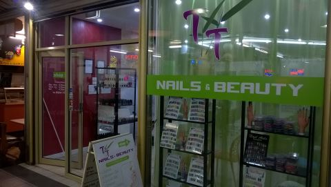 TT Nails and Beauty