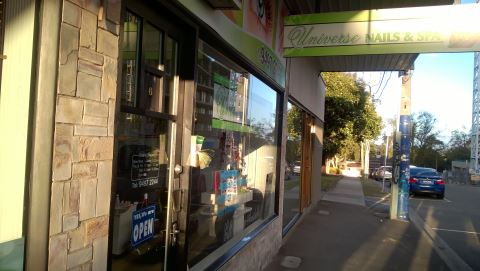 Universe Nails and Spa