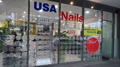 USA Nails Bellevue Hill