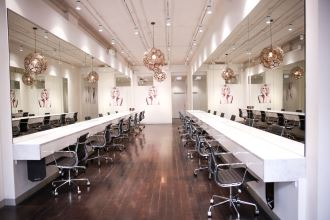 UVA Salon