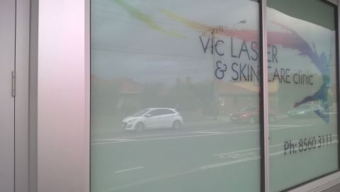 Vic Laser and Skincare Clinic