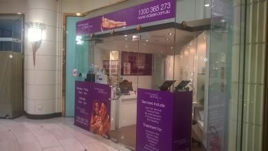 Victorian Laser and Skin Clinic Collins Street