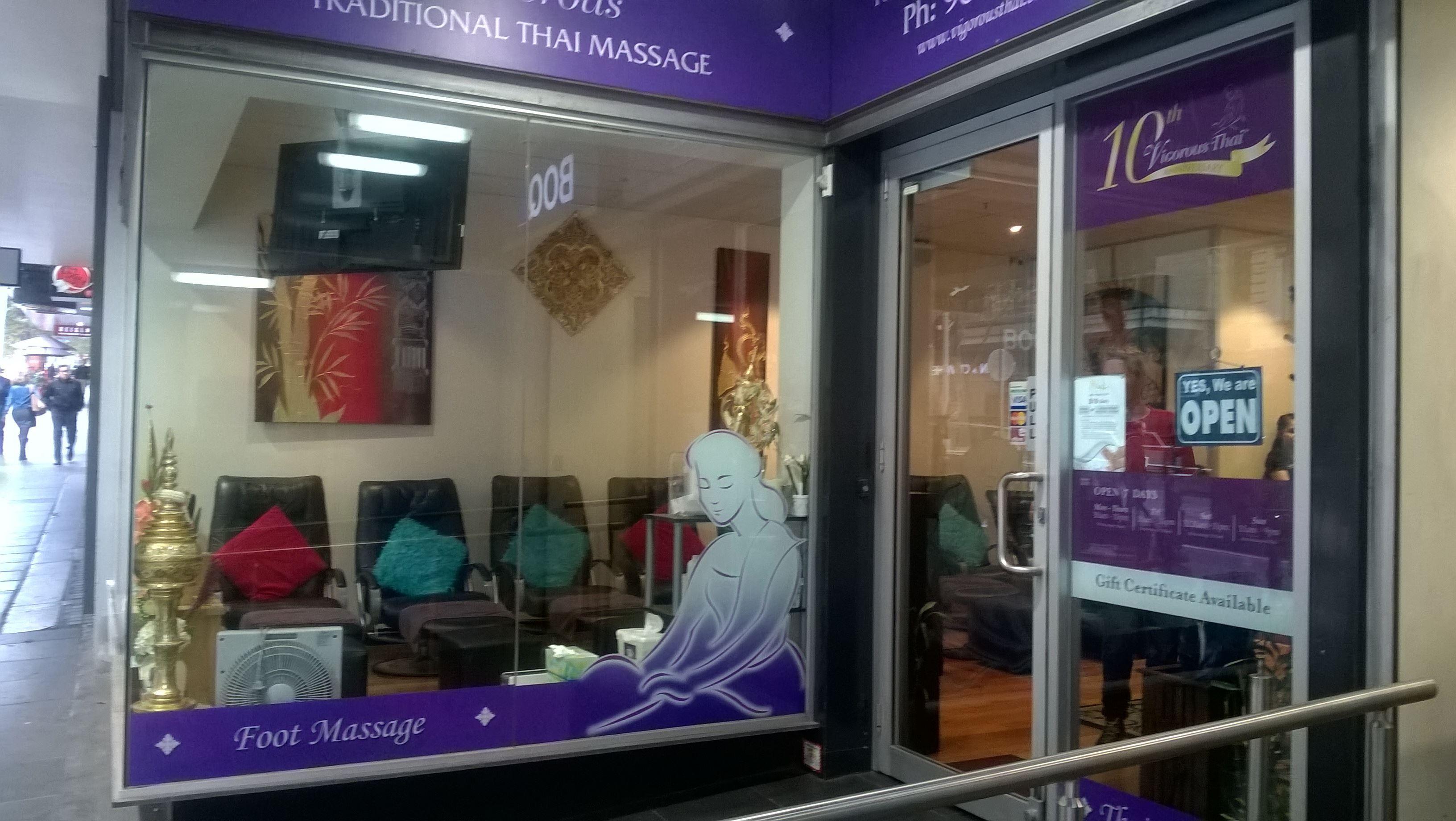 thai kristinehamn sexig massage
