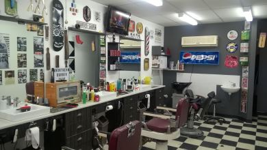 Northern Barber Shop