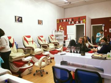 VIP Nails and Spa Care