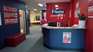 Vision Personal Training Mona Vale