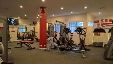 Vision Personal Training Wahroonga