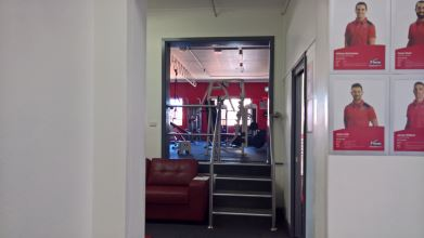 Vision Personal Training Randwick