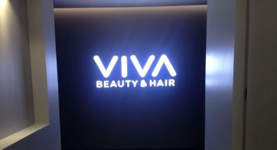 Viva Beauty & Hair Russell Street