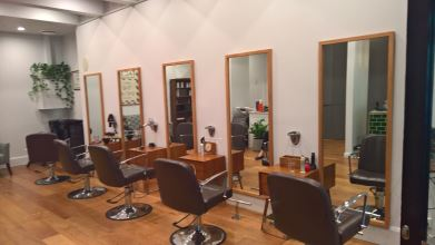 Viva Hair Salon Potts Point
