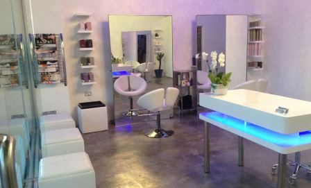 Vixon Salon