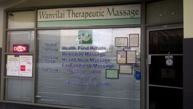 Wanvilai Thai Massage