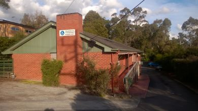 Warrandyte Manipulative Physiotherapy Centre