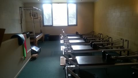 Warrandyte Pilates and Physical Therapies