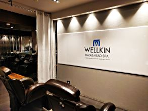 Wellkin Hair & Head Spa