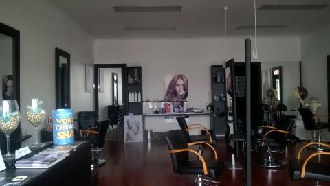 Wendy Ford Hair and Beauty Cheltenham