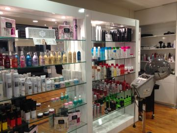 Wentworth Hair and Beauty