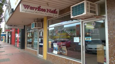 Werribee Nails