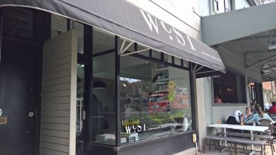 WEST Street Salon