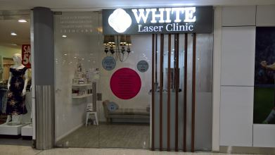 White Laser Clinic