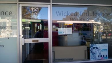 Wicked Indulgence Beauty Salon