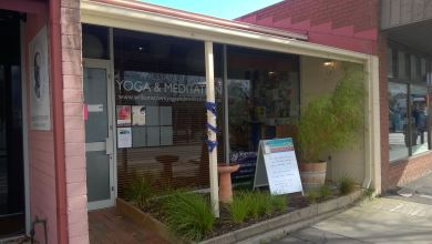 Williamstown Yoga And Meditaion