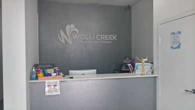 Wolli Creek Physiotherapy and Pilates