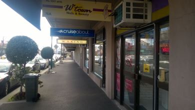 Williamstown Nails and Beauty