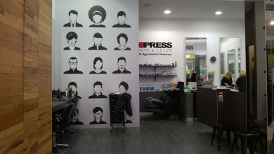 Xpress Cutz and Color Watergardens