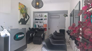 Xstatic Hair Studio