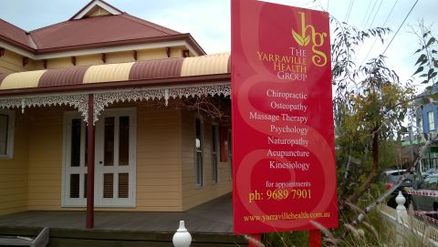 Yarraville Health Group