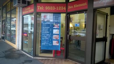 Zen Element Chinese Medicine Centre Elsternwick