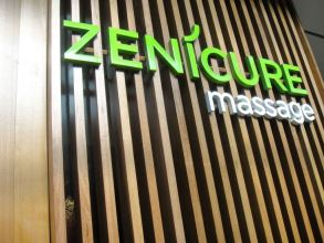 Zenicure Massage South Yarra 1
