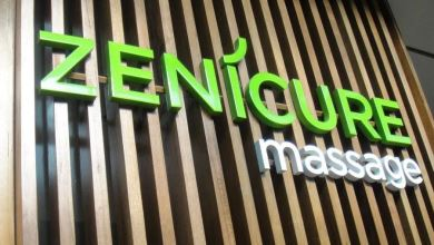 Zenicure Massage South Yarra 2